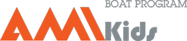 AMIkids Boat Program Logo