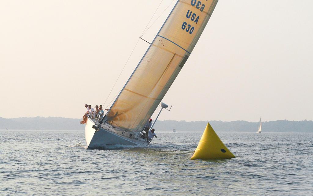 41' 2000 J-Boat